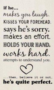 Relationship Work