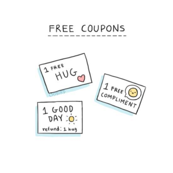 coupons picture
