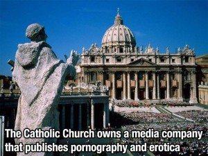 church does bad