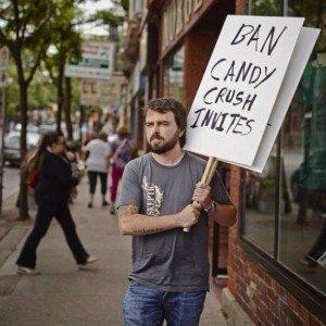 candy crush fail