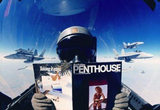 penthouse pilot