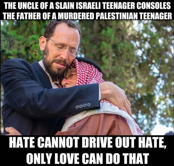 Palestine love