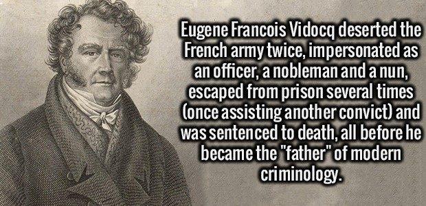 Eugene Francois