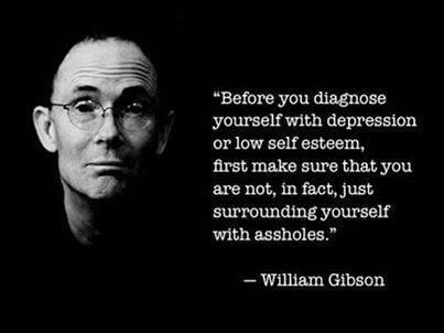 Depressive People