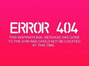 error 404 code
