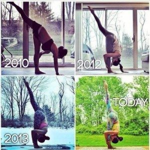 flexibility changes