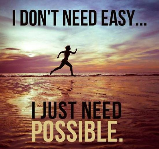 I don't Need easy