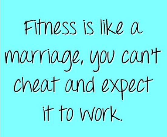 fitness model strategy