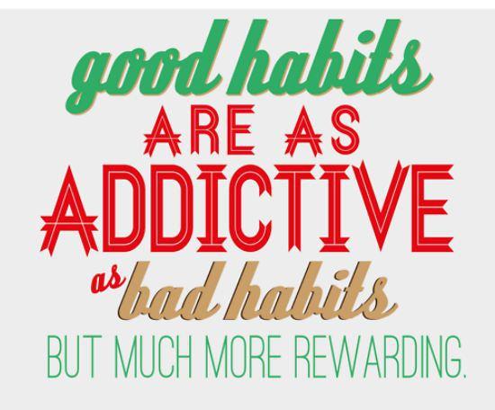 good habit tips