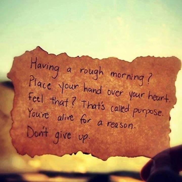 dont struggle today