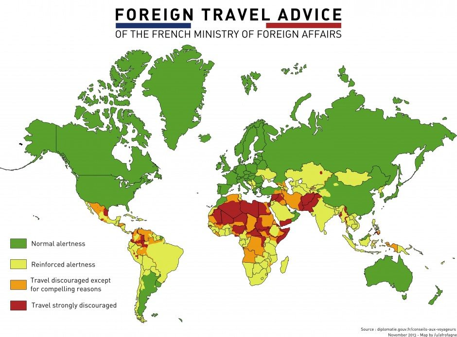 places france says it safe to travel