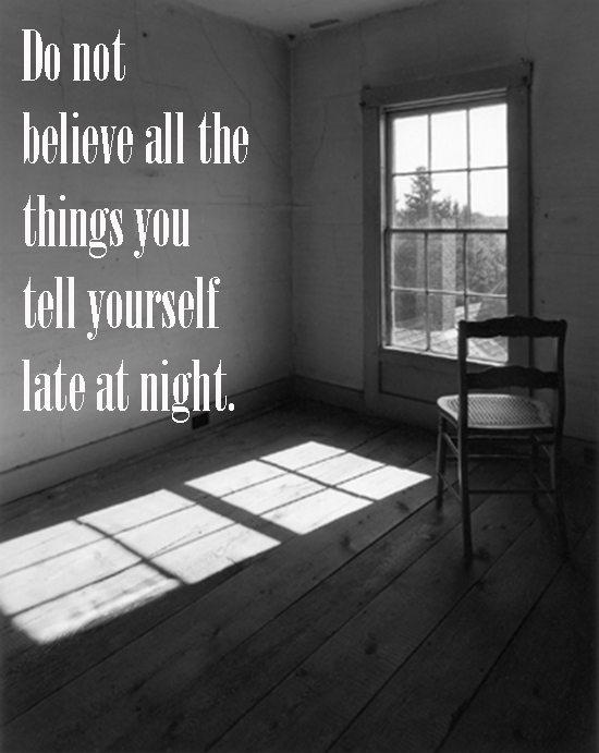 believe in all