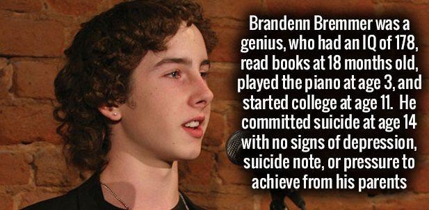 smartest man