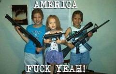 The Humorous Reality Of Gun Control In America [VIDEO]