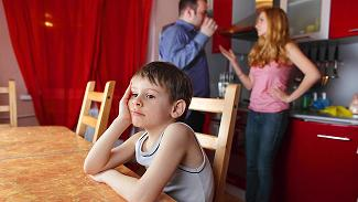The Impact That A Divorce Can Have On Your Child [VIDEO]