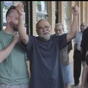Faith In Humanity Restored With Love For Avi – Cash Mob [VIDEO]