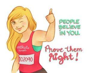 believe belief