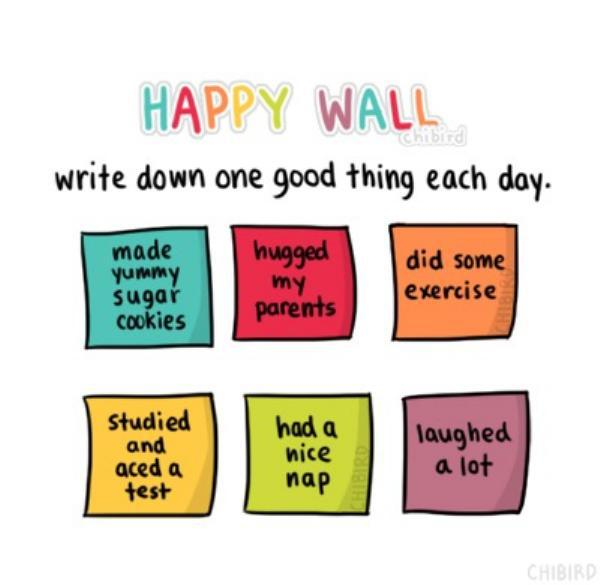 happy wall yall
