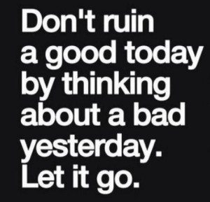 dont ruin the day