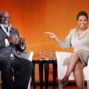 Let T.D. Jakes Take You To The Next Step [VIDEO]