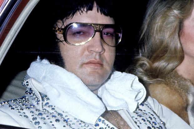 Drug Elvis