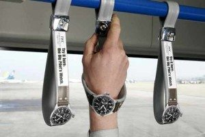 IWC Watches Ad