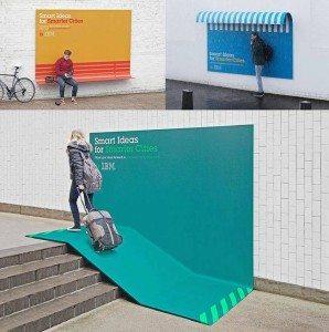 Smart Ideas IBM Ad