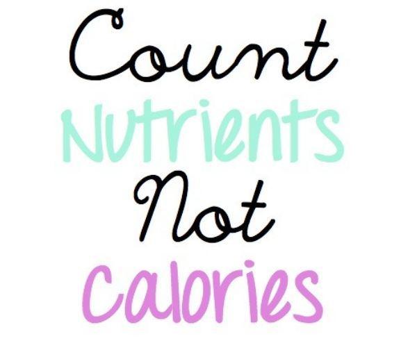Captain calorie