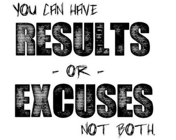 seek results