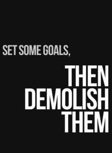 demolish them