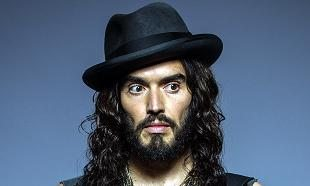 Russell Brand Explains Everything That Is Wrong With The Fact That A 90 Year Old Man Was Arrested For Feeding The Homeless