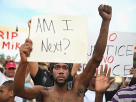 Captivating Photos From Ferguson