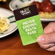 Random Act Of Pasta – $100 Unlimited Pasta Card From Olive Garden [VIDEO]