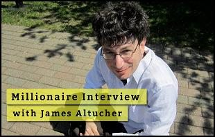 What Causes A Man To Go From $15,000,000 In His Bank To Less Than $50 In Less Than A Year? James Altucher Tedx Talk