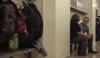 Josh Takes A New Approach In Finding His Voice Against High School Bullying [VIDEO]