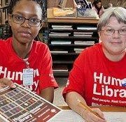 The Human Library Comes To Life – Check Out Interesting People Just Like A Book – Stereotypes Are Shattered!