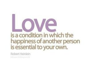 the love condition