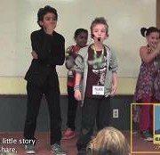 Kid Raps About Transgender Recognition [VIDEO]
