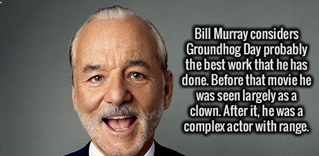 oh bill murray