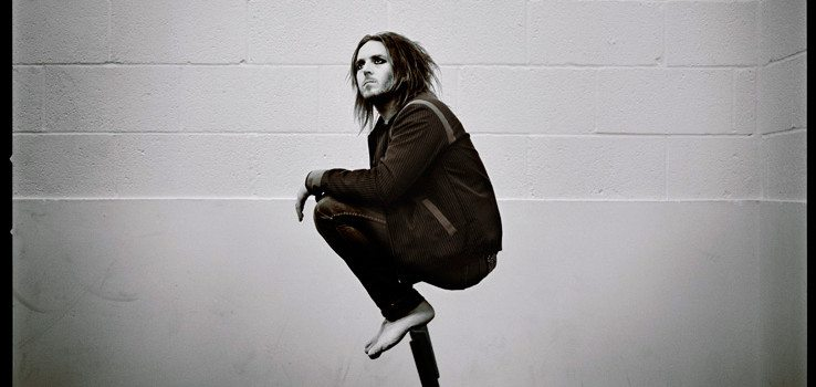 Tim Minchin Shares 9 Life Lessons