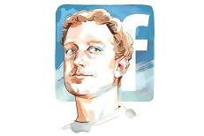Zuckerberg Proves To Be Brilliant Since Early Age – Timeline Infographic