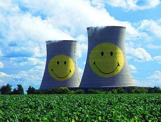 It's Time To Learn About Nuclear Energy [VIDEO]