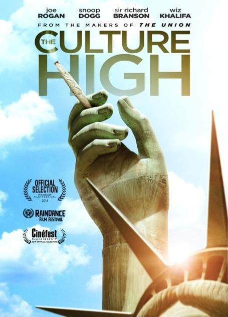 culture high is the best movie of the year