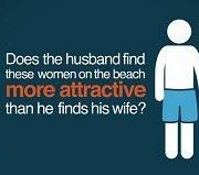 Have You Ever Wondered Why Your Husband Always Looks At Other Women? [VIDEO]