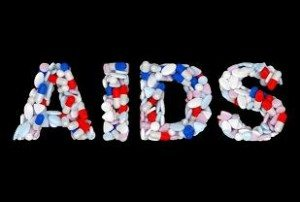 how to cure aids