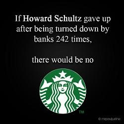 It's Time For You To Dream Bigger – Howard Schultz Mindset [VIDEO]