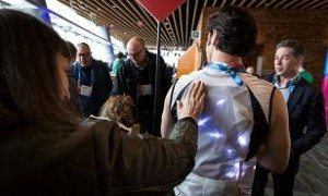 new sense vest david eagleman