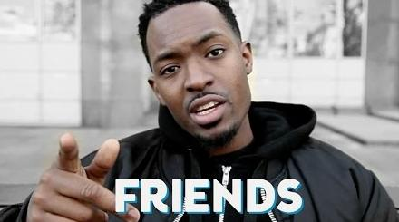 Here Some Spoken Word Sermon From Our Friend Suli About Friendship Selection [VIDEO]