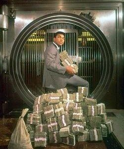 Muhammad Ali Preaches The Misguided Perception Of Wealth [VIDEO]
