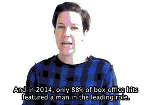 A Brilliant Video About Gender Equality That Will Really Grab Your Attention